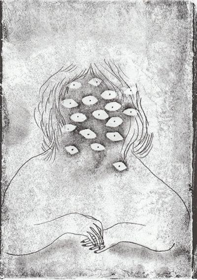Hélène Blanc Silence