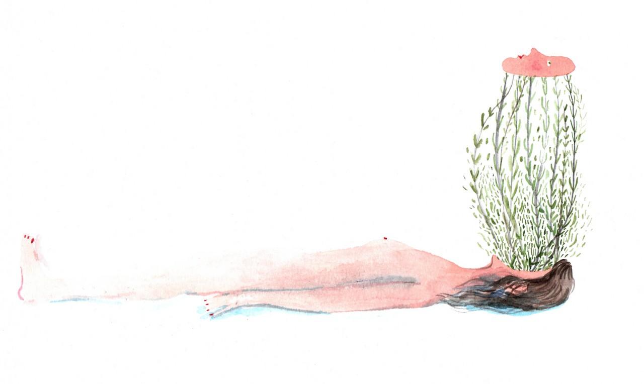 Hélène Blanc Blossom