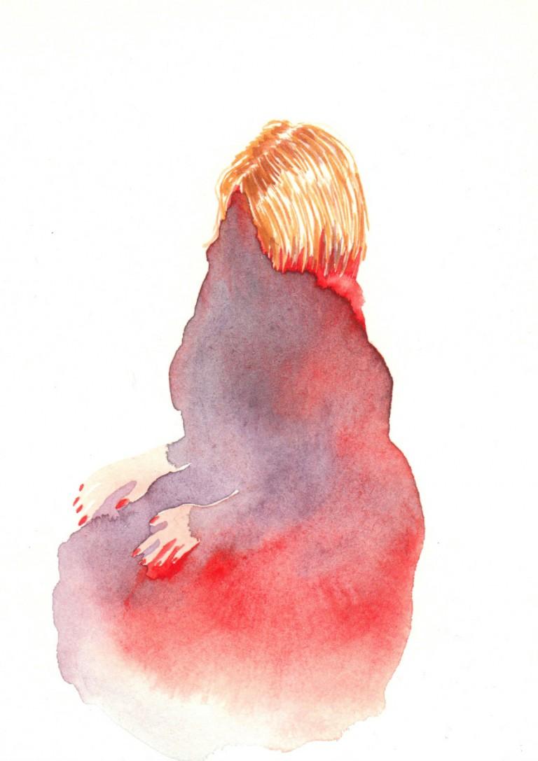 Hélène Blanc Humeurs