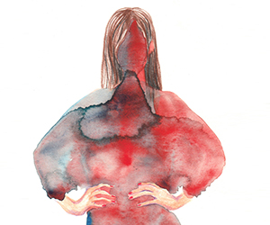 Hélène Blanc Personal projects