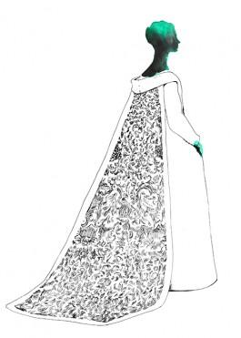 Hélène Blanc Défilé Chanel